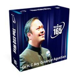 DVD ESQ Ary Ginanjar