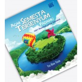 BUKU AGAR SEMESTA TERSENYUM PADAMU - YUS IBNU YASIN - Pemesanan 087888765439