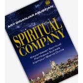 BUKU SPIRITUAL COMPANY-Pemesanan 087888765439 -Harga 55000