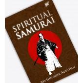 BUKU SPIRITUAL SAMURAI-Pemesanan 087888765439