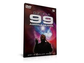 DVD 99 Asmaul Husna