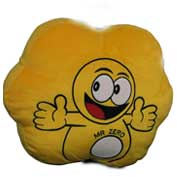 Bantal Awan Mr. Zero