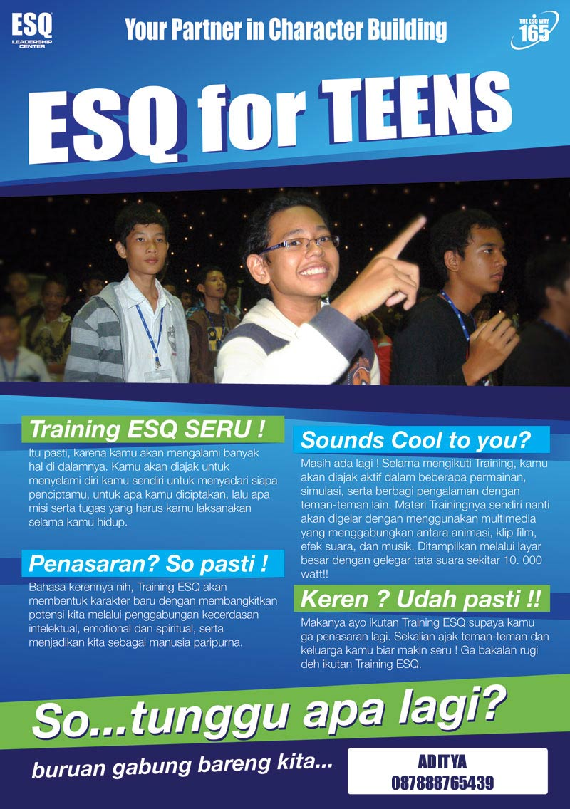 Brosur-Training ESQ Teens_2_cetak_depan_Mail