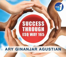 DVD ESQ Success Through 165 volume 1