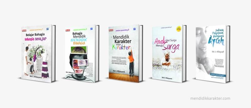 Buku-Pendidikan-Karakter-Anak-Untuk-Orang-Tua-Mendidik Karakter Anak Sejak Dini