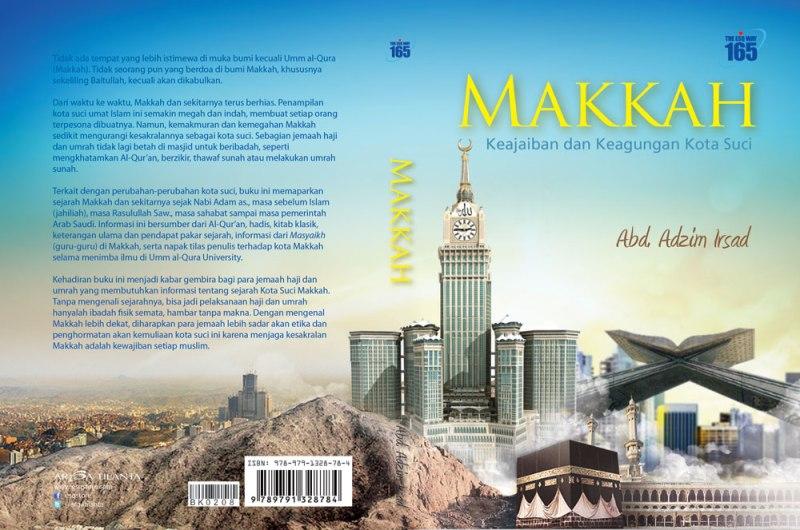 Buku-Makkah