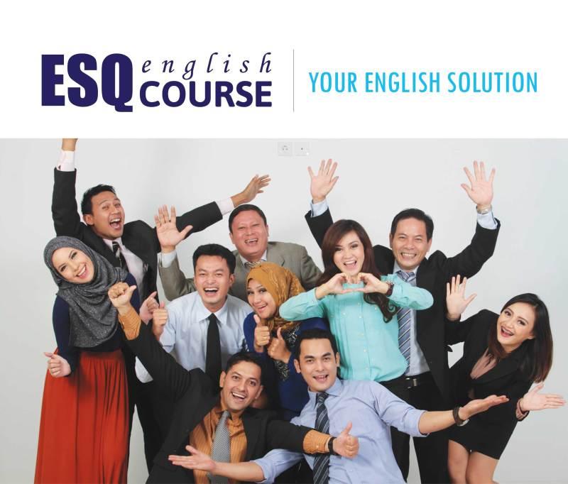 Kursus Bahasa Inggris adakan Tes TOEFL ITP JAKARTA - esq english course