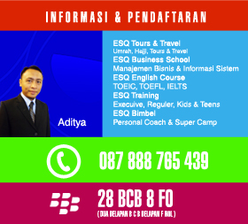 pendafataran-training-esq-umrah-haji-bimbel-english-course