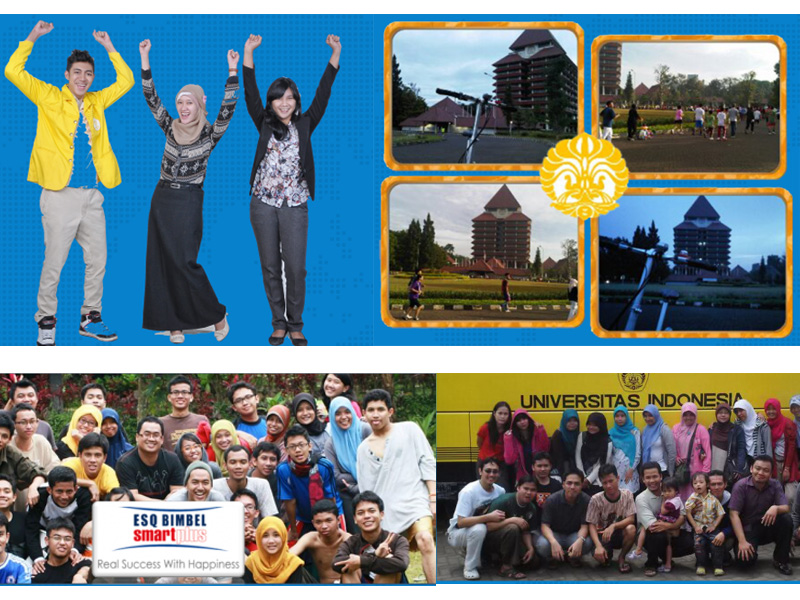 Bimbingan Belajar ESQ Terbaik Jakarta