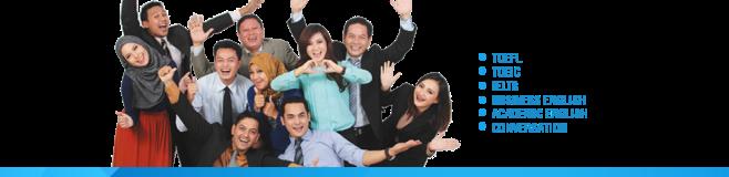 Jadwal Tes TOEFL ITP Jakarta 2014