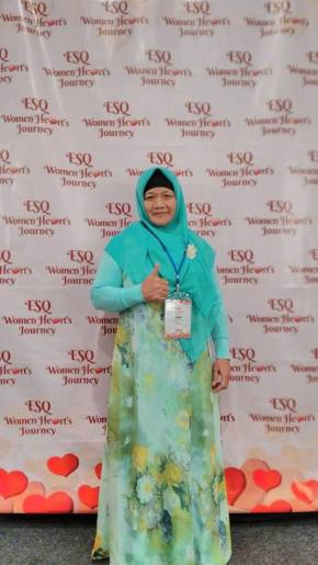 Testimoni Women Hearts Journey Bu Asmayarni