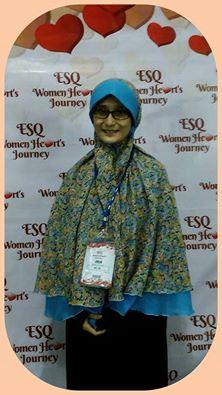 Testimoni Women Hearts Journey - Ibu Batie