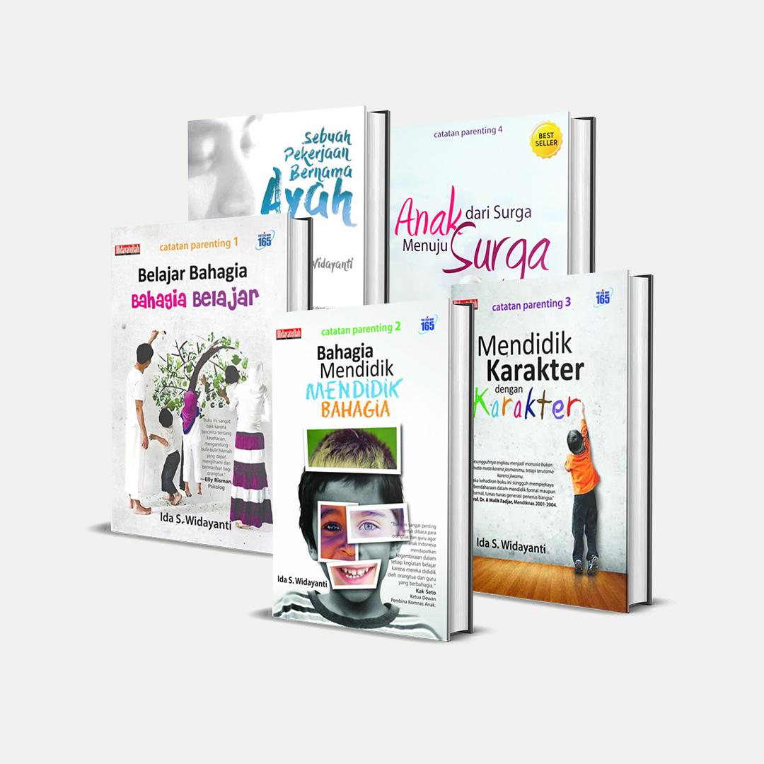 Buku-Parenting-Best-Seller